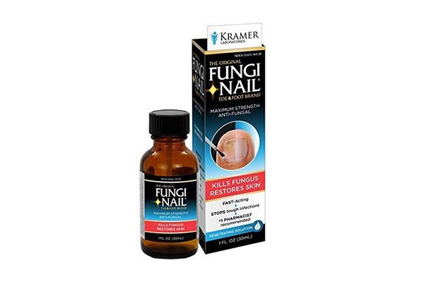 Top 5 Sản phẩm đặc trị nấm móng tay chân hiệu quả nhất được tin dùng