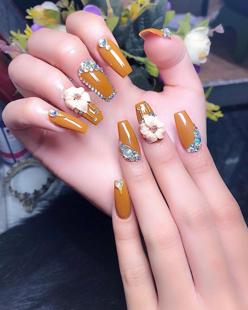 Top 7 Tiệm làm nail đẹp và chất lượng nhất TP. Đồng Hới, Quảng Bình