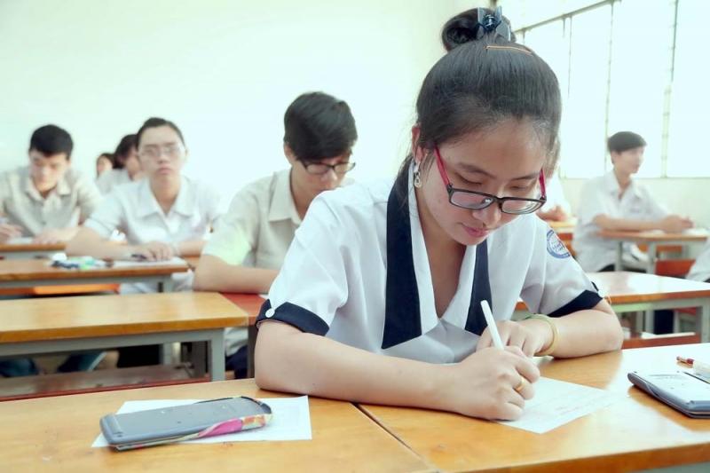 Top 14 điều bạn cần ghi nhớ để vượt qua kì thi THPT quốc gia