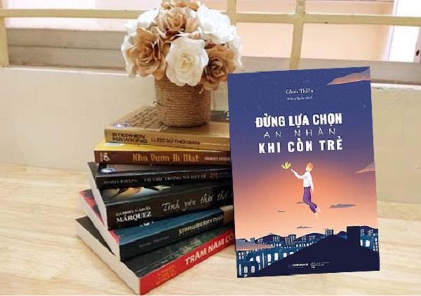 Top 12 Sách bán chạy nhất trên Tiki.vn hiện nay