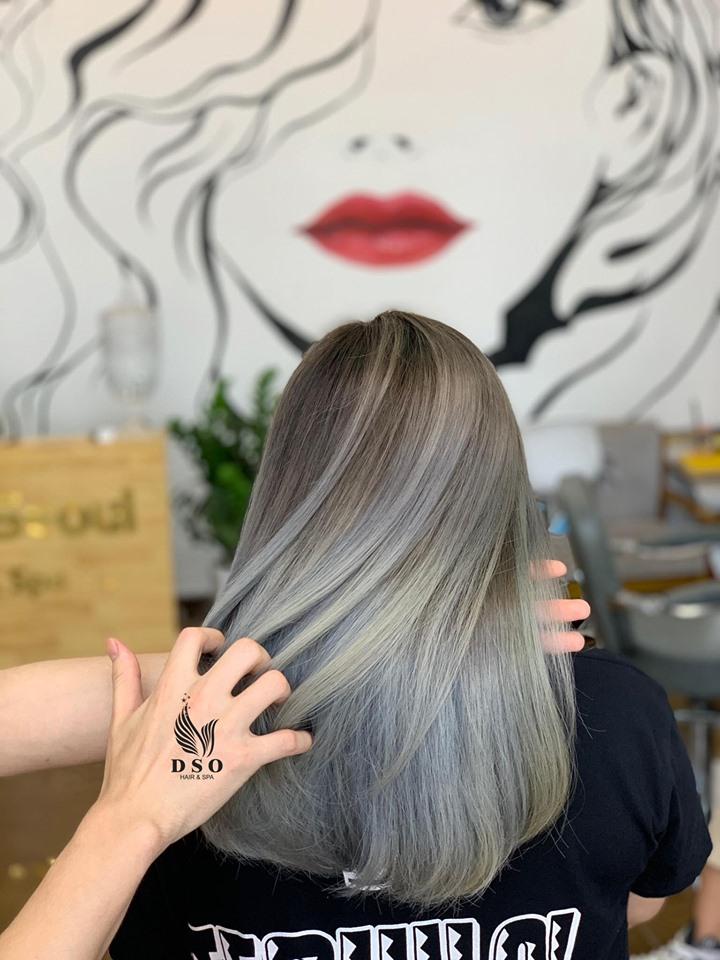 Top 8 Salon nhuộm tóc lên màu đẹp nhất tại TP. Vĩnh Yên, Vĩnh Phúc