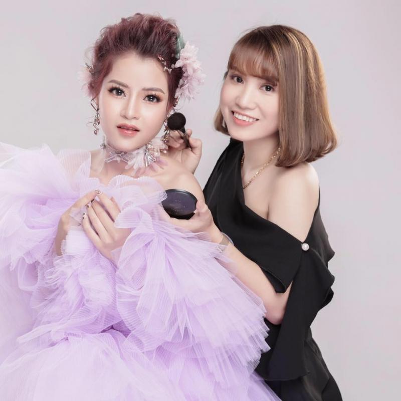 Top 4 Tiệm trang điểm cô dâu đẹp nhất Lộc Ninh, Bình Phước