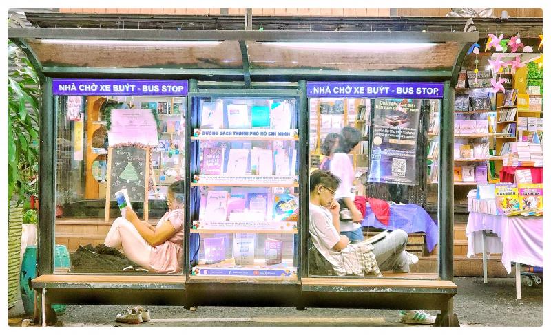 Top 7 địa chỉ mua sách giá rẻ nhất tại thành phố Hồ Chí Minh