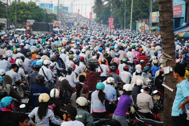 Top 10 Cú sốc văn hóa của người nước ngoài khi đến Việt Nam