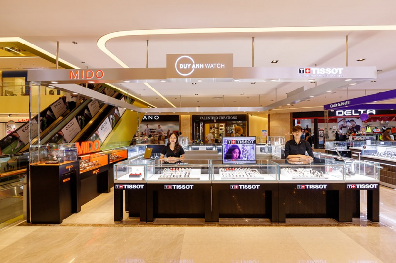 Top 8 địa chỉ bán đồng hồ Orient chính hãng, chất lượng nhất tại Hà Nội