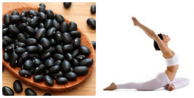 Top 10 Tác dụng tuyệt vời của đậu đen đối với sức khỏe