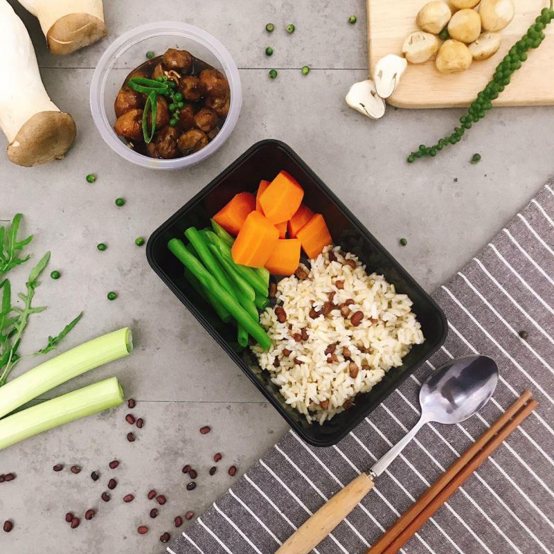 Top 8 địa điểm ăn healthy chất lượng nhất TP. HCM