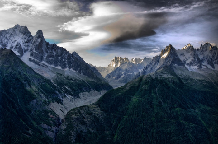Top 10 Con đường mòn dài và đẹp nhất ở Châu Âu