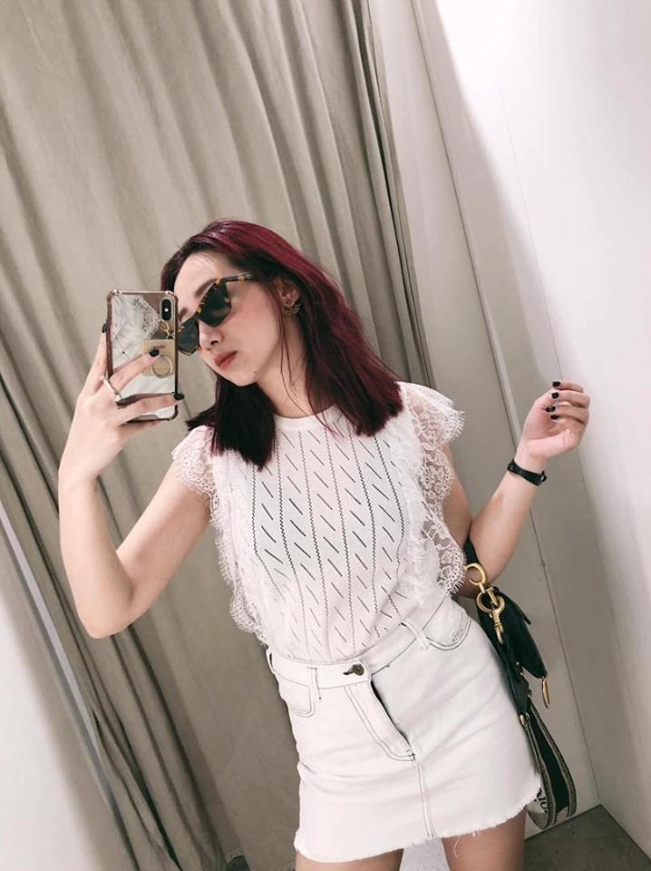 Top 7 Shop thời trang đẹp nhất phố Triệu Việt Vương, Hà Nội