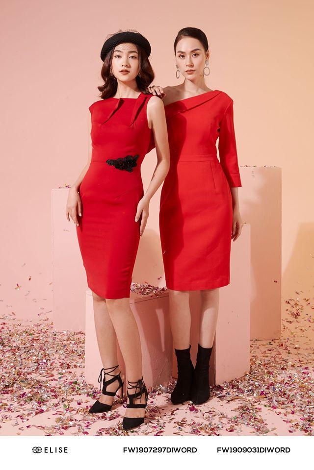 Top 6 Shop bán váy đầm dự tiệc đẹp nhất quận Tân Bình, TP. HCM