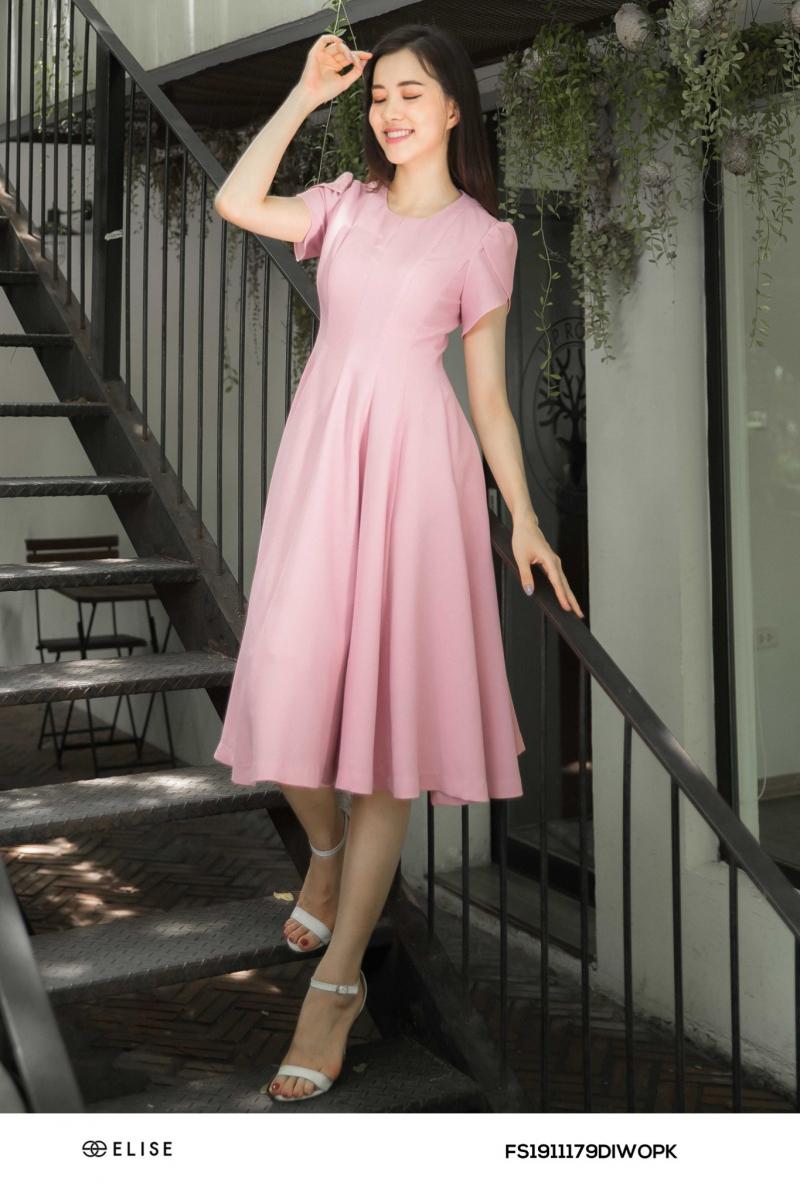 Top 11 Shop bán váy đầm dự tiệc đẹp nhất tại Đà Nẵng