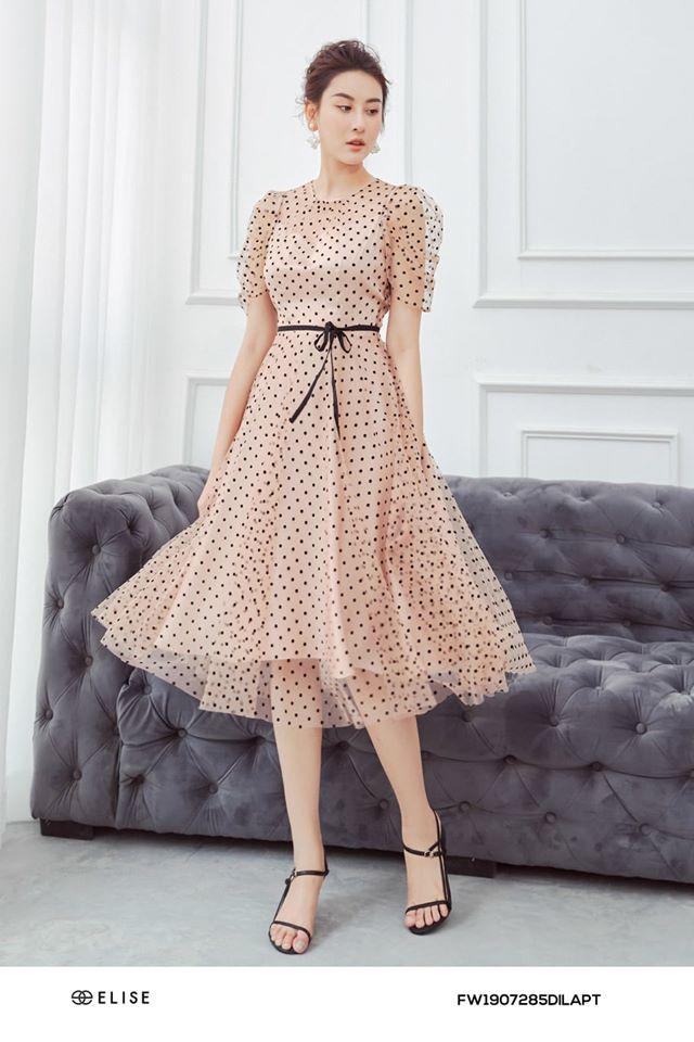 Top 9 Shop bán váy đầm dự tiệc đẹp nhất quận 7, TP. HCM