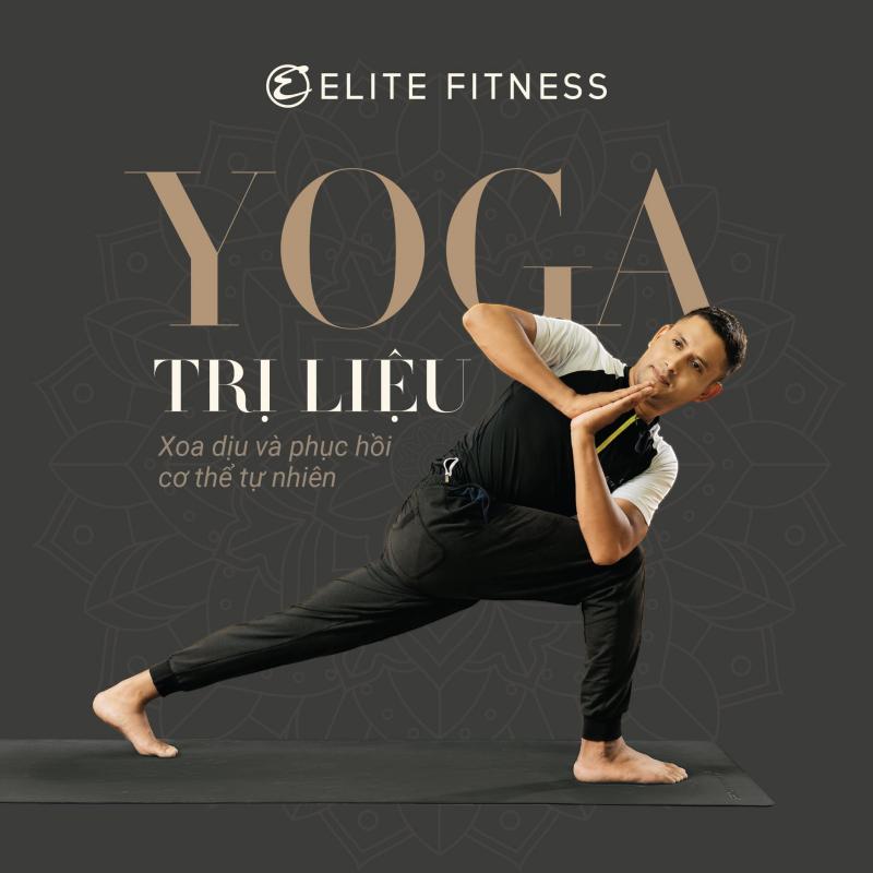 Top 5 Trung tâm dạy yoga uy tín nhất tại thành phố Nghệ An