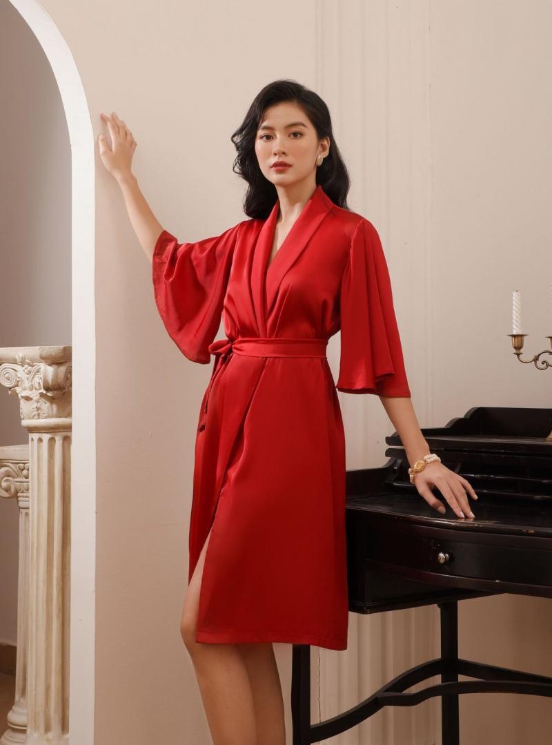 Top 10 Shop bán đồ mặc ở nhà cao cấp uy tín tại Hà Nội