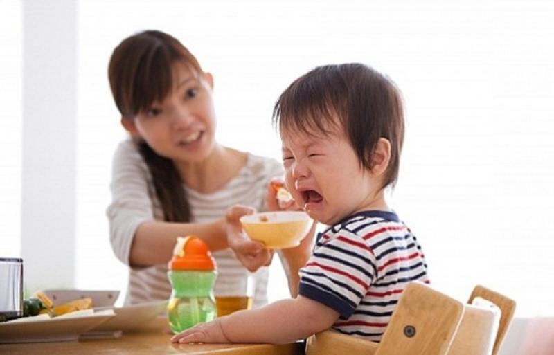 Top 10 Phương pháp sai lầm của cha mẹ khi nuôi dạy con trẻ