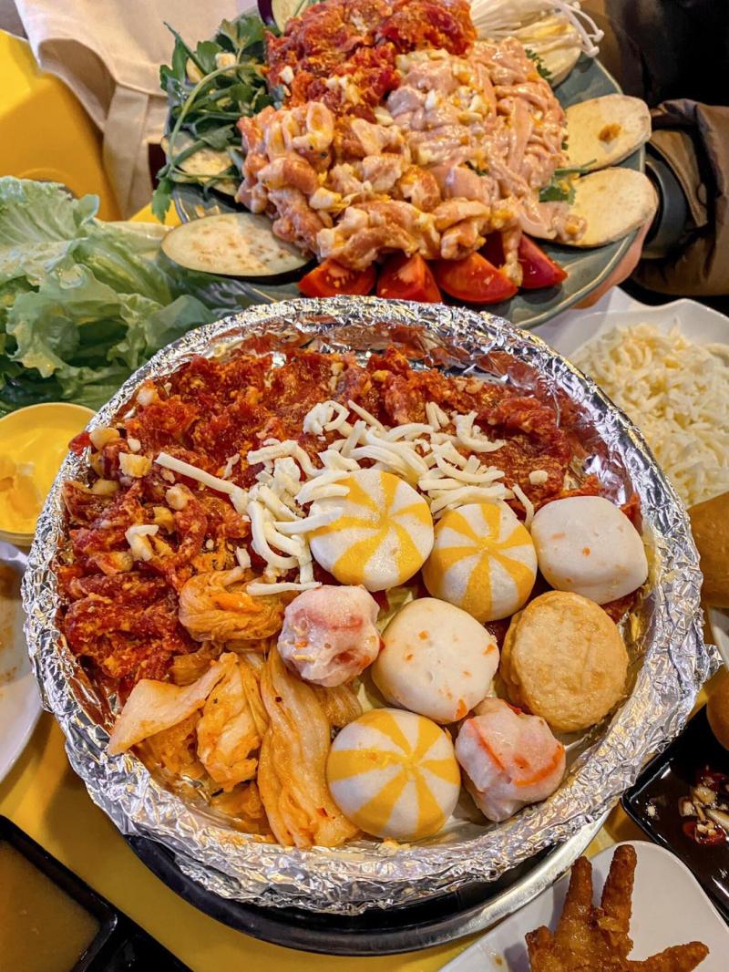 Top 11 Quán bò nầm nướng ngon-bổ-rẻ ở Hà Nội