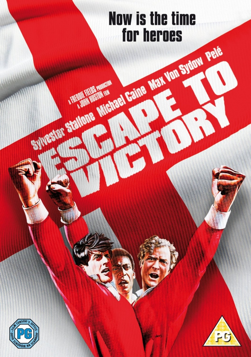 Top 10 Bộ phim kinh điển về bóng đá truyền cảm hứng nhất