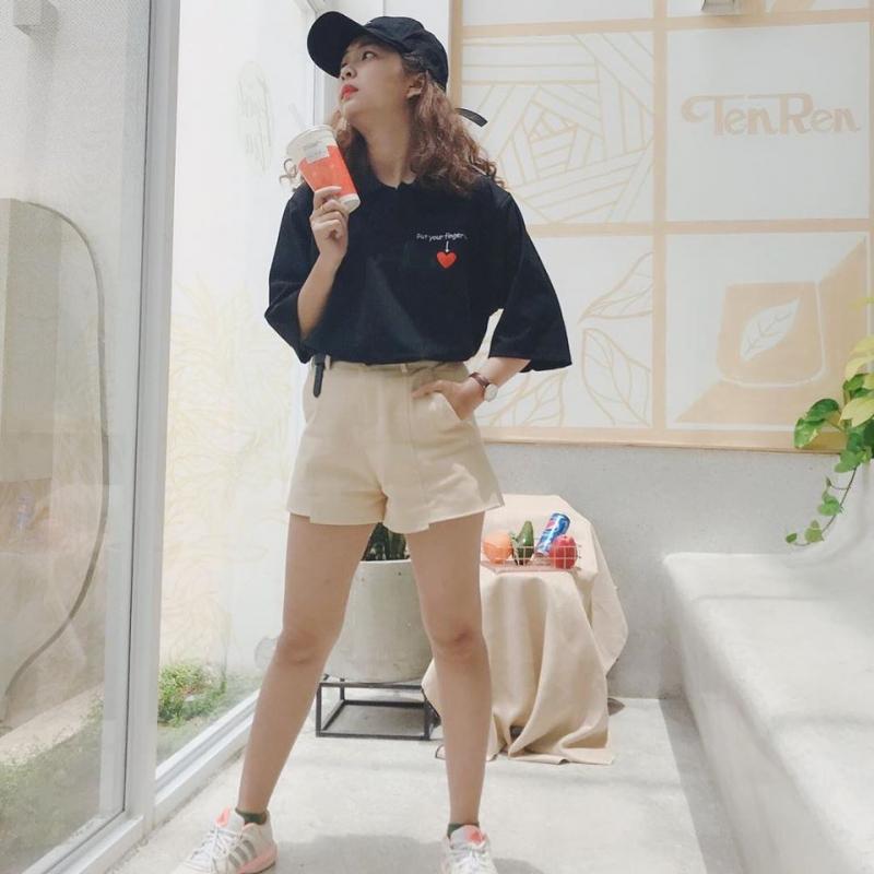 Top 4 Shop áo quần thời trang được ưa chuộng nhất đường Nguyễn Sinh Cung, TP. Huế