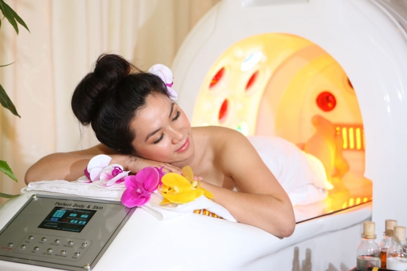 Top 9 Spa tắm trắng uy tín nhất Hải Phòng