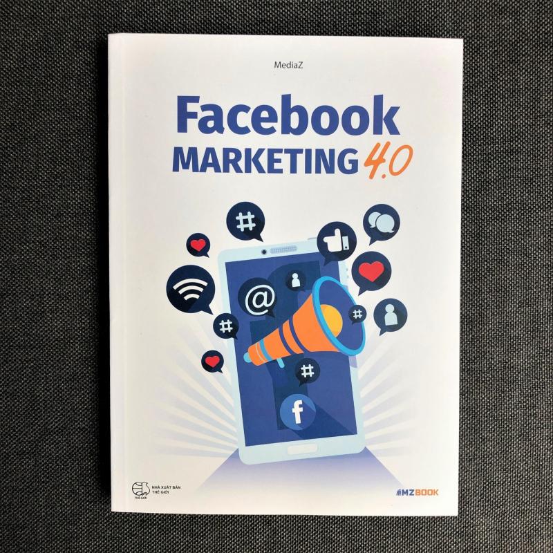 Top 12 Sách hay về Facebook Marketing bạn không thể bỏ qua