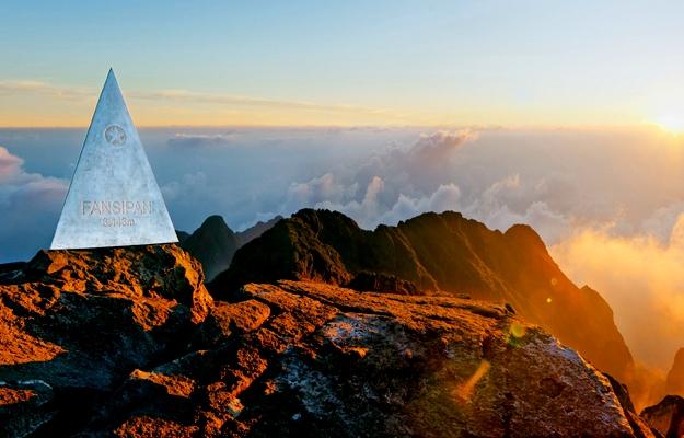 Top 10 Ngọn núi cao nhất Việt Nam
