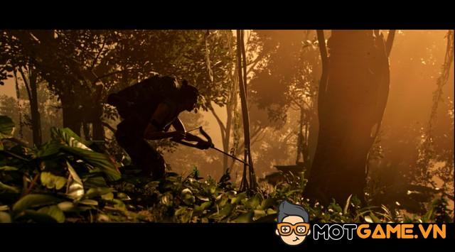 Far Cry 6 trình làng trailer gameplay mới cùng với nền nhạc sôi động