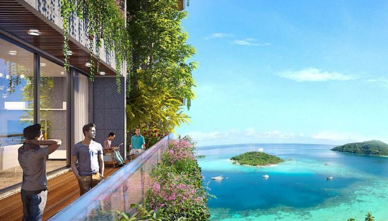 Top 5 Chung cư có không gian sống lý tưởng nhất Hải Phòng