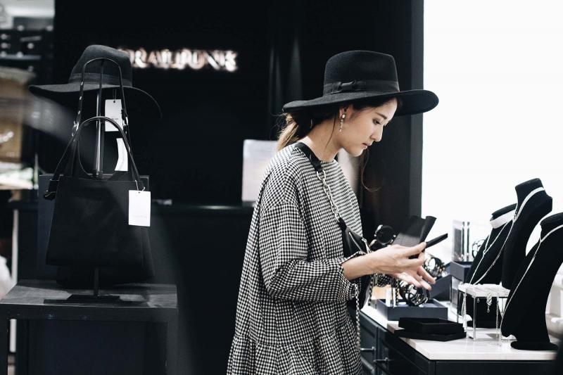 Top 4 Cửa hàng thời trang đẹp nhất trên đường Đặng Thị Nhu, Q1, TP.HCM