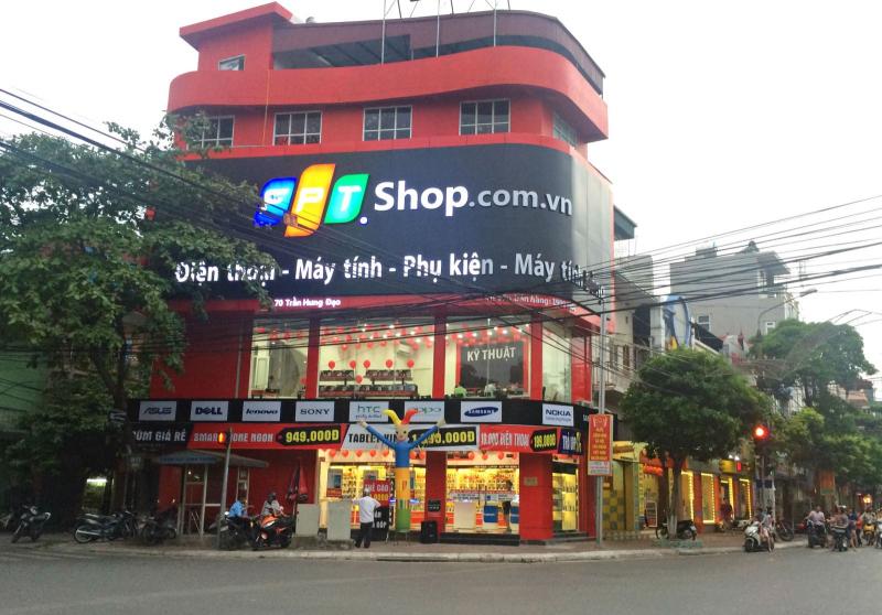 Top 10 Địa chỉ bán điện thoại uy tín và chất lượng nhất Hải Dương