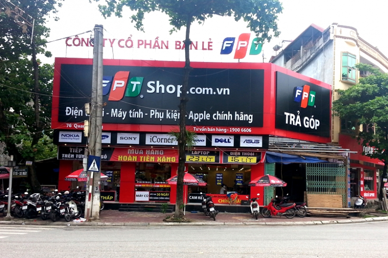 Top 6 Địa chỉ bán điện thoại uy tín và chất lượng nhất Tuyên Quang