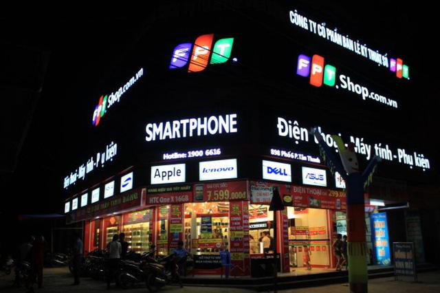Top 5 Shop phụ kiện điện thoại uy tín nhất quận 8, TP. HCM
