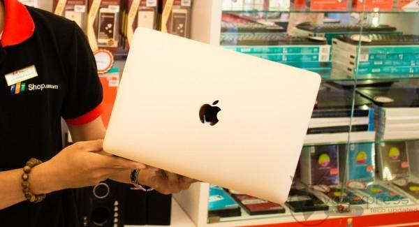Top 12 địa chỉ mua Macbook uy tín, chính hãng tại TP. HCM