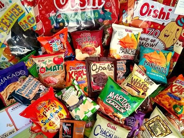 Top 10 Thương hiệu snack phổ biến giá bình dân ngon và an toàn nhất thị trường Việt Nam