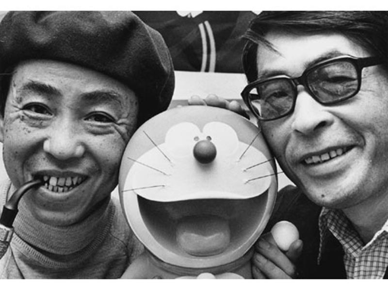 Top 10 Tác giả truyện tranh nổi tiếng nhất Nhật Bản