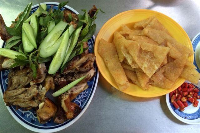 Top 14 Quán gà nướng ngon nhất Sài Gòn