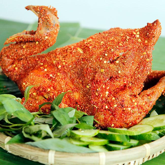 Top 4 Quán ăn ngon và chất lượng trên phố Lý Thái Tổ, TP. HCM