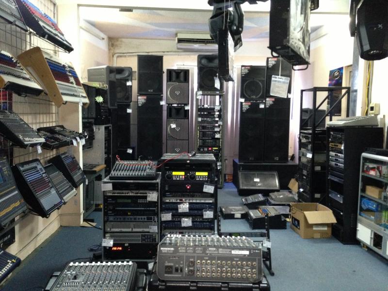 Top 8 Dịch vụ cho thuê âm thanh ánh sáng chuyên nghiệp nhất tại Tp HCM