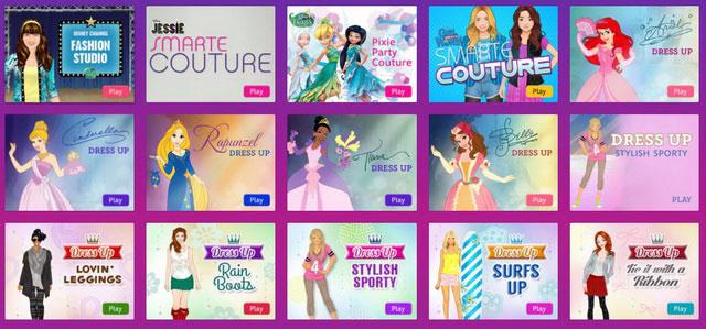 Game thời trang hay miễn phí cho con gái và nơi bạn có thể tải chúng