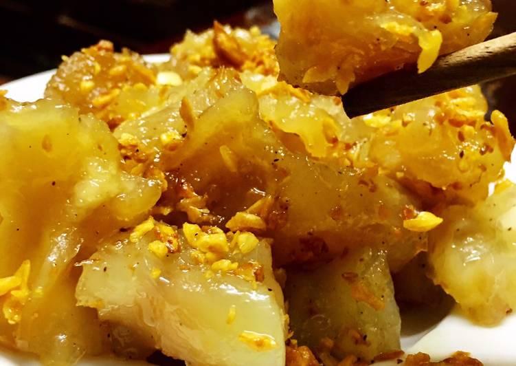 Top 6 Món ăn được chế biến từ gân bò ngon và hấp dẫn nhất