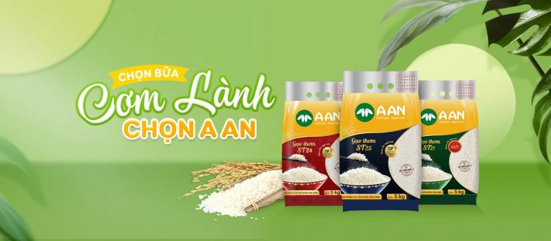 Top 6 Dịch vụ giao gạo tại nhà uy tín nhất ở TP. HCM