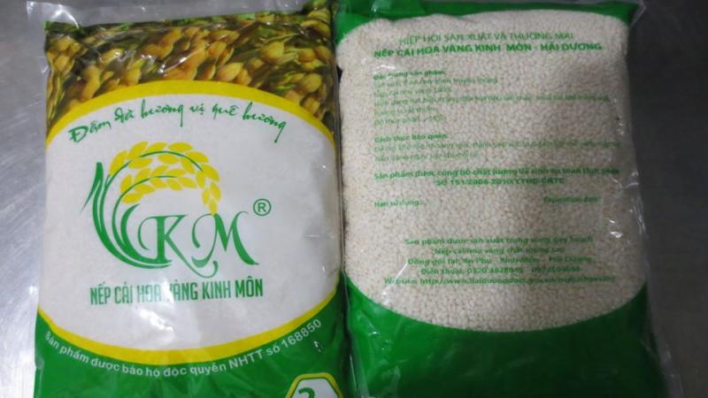 Top 10 Thương hiệu gạo nếp nổi tiếng nhất tại Việt Nam