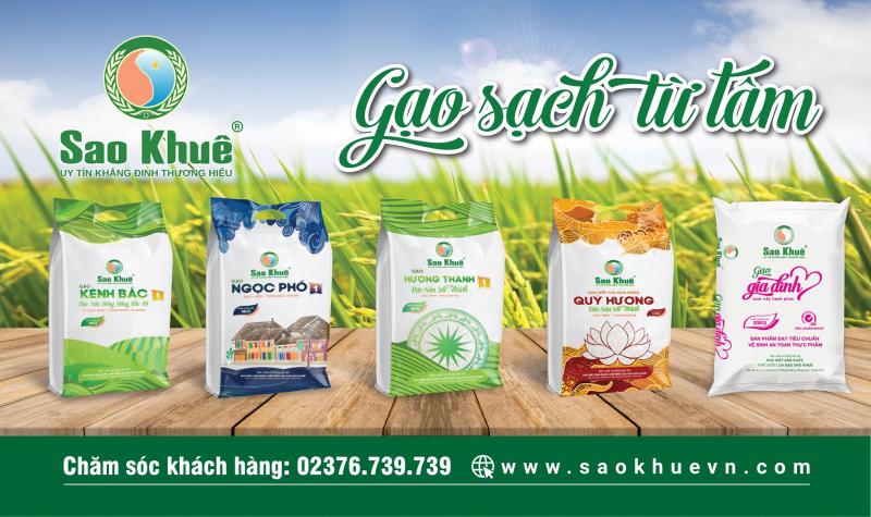 Top 5 đại lý bán gạo chất lượng và giá rẻ tại Thanh Hóa