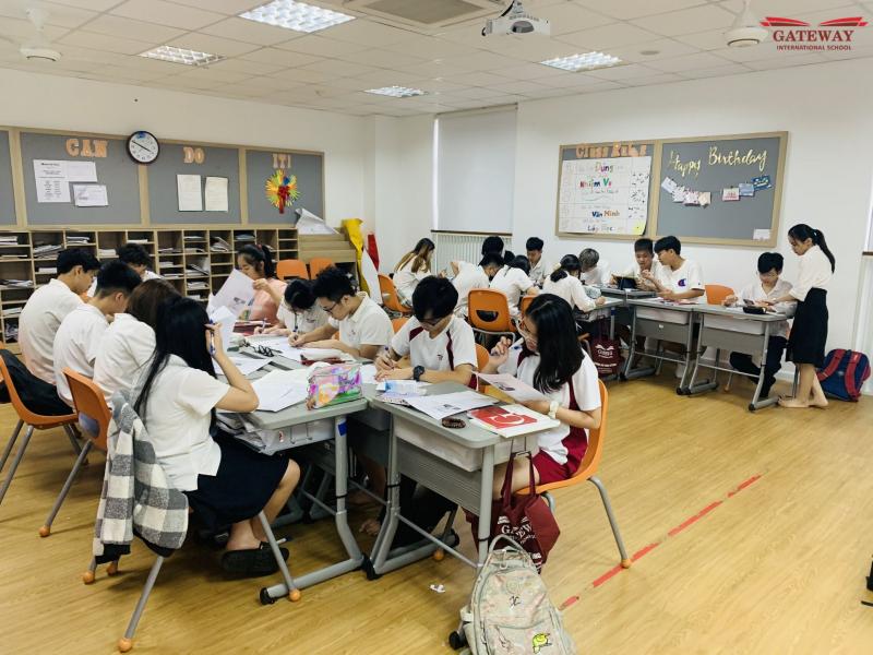 Top 5 Trường tiểu học tốt nhất Hải Phòng