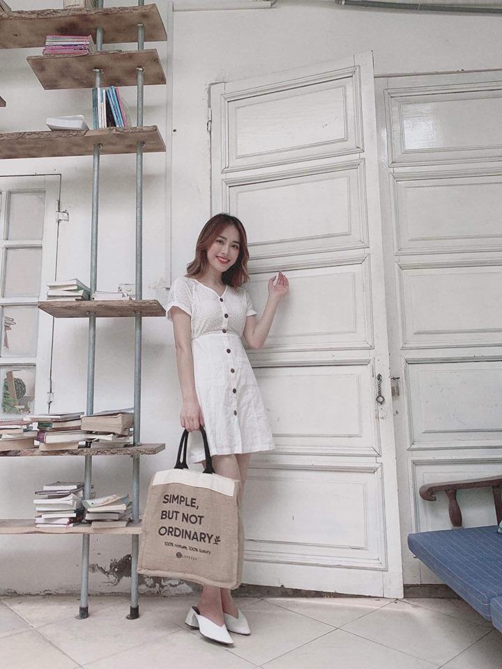 Top 10 Shop quần áo nữ đẹp, nổi tiếng nhất ở Hà Nội