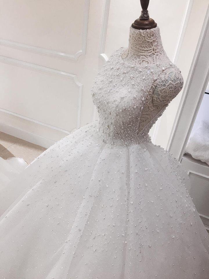 Top 9 Địa chỉ cho thuê váy cưới đẹp nhất Bắc Ninh