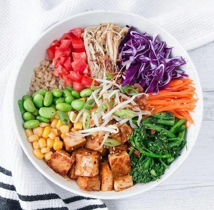 Top 10 Lợi ích tốt nhất từ phương pháp ăn Eat Clean