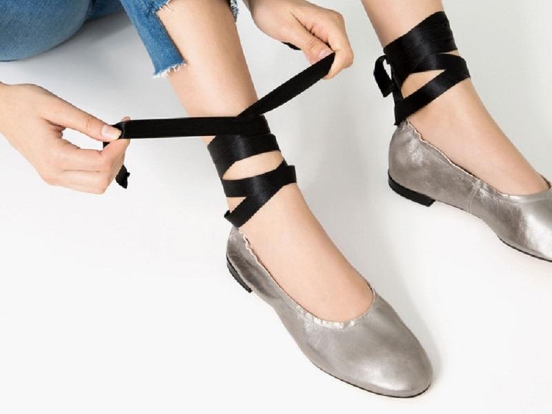 Top 5 Xu hướng giày năm 2021