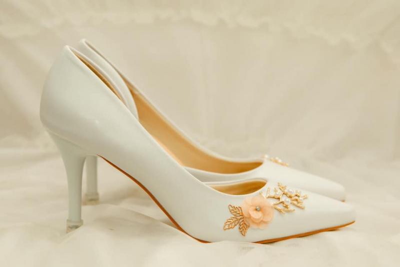 Top 6 Địa chỉ mua giày cưới cho cô dâu đẹp nhất tại TP. HCM