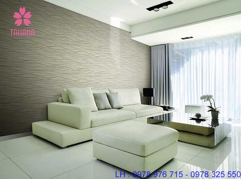 Top 6 Địa chỉ bán giấy dán tường tốt nhất TP. Vinh, Nghệ An