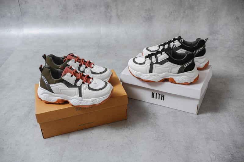 Top 9 Shop bán giày thể thao đẹp nhất quận 5, TP. HCM